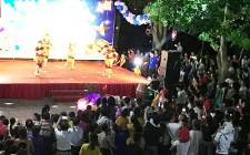 """Nghĩa Đàn tổ chức """"Đêm hội trăng rằm"""" năm 2019"""