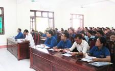 Tập huấn bồi dưỡng chính trị và kỹ năng nghiệp vụ công tác Đoàn - Hội -  Đội năm 2019
