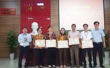 Triển khai công tác BHYT cho học sinh , sinh viên năm học 2019 - 2020