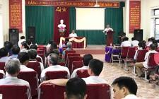 Tọa đàm kỷ niệm nhân ngày công tác dân vận của Đảng