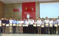 UBND huyện Nghĩa Đàn triển khai nhiệm vụ 3 tháng cuối năm 2019