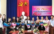 Tọa kỷ niệm 89 năm ngày thành lập Hội LHPN Việt Nam