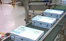 TH là doanh nghiệp Việt Nam đầu tiên được xuất khẩu sữa sang Trung Quốc