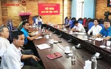 Nghĩa Đàn tham gia hội nghị trực tuyến về công tác phòng, chống xâm hại trẻ em