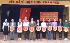 Khai mạc hội khỏe Phù Đổng huyện Nghĩa Đàn lần thứ XIX năm 2019 – cụm số 1