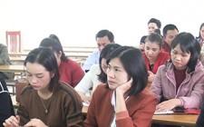 Khai giảng lớp tập huấn nghiệp vụ quản lý nhà nước về Thông tin và Truyền thông, truyền thanh cơ sở