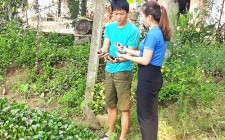 Thanh niên Nghĩa Đàn hăng say khởi nghiệp kinh tế