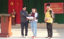 Nghĩa Đàn khai mạc kỳ thi chọn học sinh giỏi khối 9