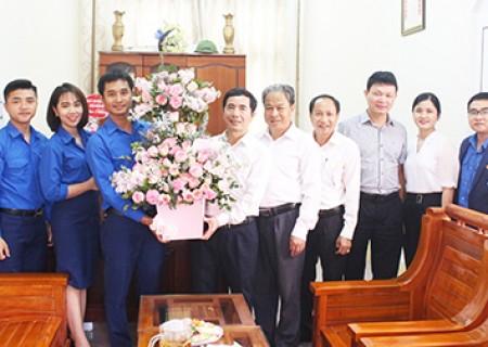 Chúc mừng Đoàn TNCS Hồ Chí Minh nhân ngày 26/3