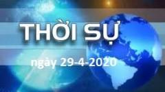 NGÀY 29-4-2020