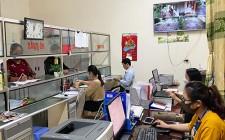 Sáp nhập đơn vị hành chính cấp xã ở huyện Nghĩa Đàn: Hoạt động ổn định, hiệu quả