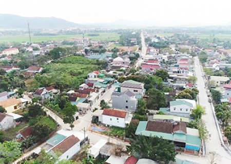 Đại hội đại biểu Đảng bộ thị trấn Nghĩa Đàn khóa III nhiệm kỳ 2020- 2025