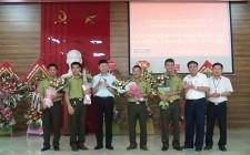 Công bố Quyết định thành lập hạt Kiểm lâm Nghĩa Đàn – Thái Hòa