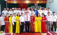 Đại hội Đại biểu Đảng bộ xã Nghĩa Sơn lần thứ VI, nhiệm kỳ 220 - 2025