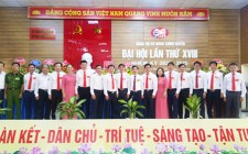 Đại hội Đảng bộ cơ quan Chính quyền  huyện Nghĩa Đàn lần thứ XVIII nhiệm kỳ 2020 - 2025