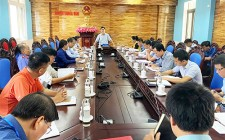 Thẩm tra các báo báo, tờ trình và dự thảo Nghị quyết kỳ họp thứ 14 – HĐND huyện khóa XIX