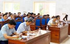 Nghĩa Đàn triển khai đề án sản xuất vụ Đông 2020