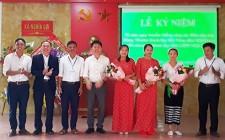 Nghĩa Lợi kỷ niệm 90 năm ngày truyền thống công tác Dân vận của Đảng; 90 năm thành lập hội Nông dân Việt Nam; 90 năm thành lập hội LHPN Việt Nam