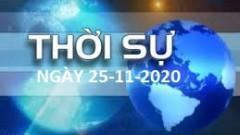 NGÀY 25-11-2020