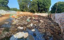 Cần xử lý dứt điểm việc thu mua mủ cao su gây mùi hôi thối tại xóm Tân Tiến xã Nghĩa Thành