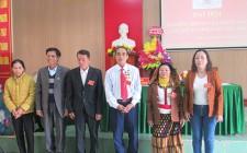 Hội NCT Nghĩa Lạc đại hội lần thứ VI