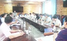 Ban đại diện hội đồng quản trị ngân hàng CSXH huyện Nghĩa Đàn tổ chức hội nghị giao ban đánh giá hoạt động quí 1