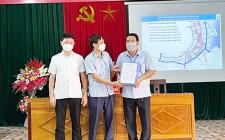 Công bố đồ án quy hoạch chung xây dựng đô thị Nghĩa Sơn