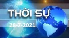 NGÀY 28-7-2021