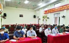 Nghĩa Thành: Đại hội Hội Cựu TNXP lần thứ II nhiệm kỳ 2021 - 2026