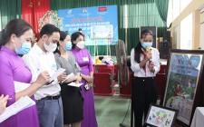 Hội chợ sáng kiến, Rung chuông vàng về phòng chống xâm hại tình dục trẻ em