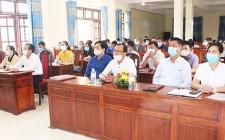 Hội Nông dân huyện kỷ niệm 91 năm ngày thành lập Hội Nông dân Việt Nam