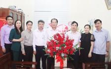 Nghĩa Đàn chúc mừng ngày thành lập Hội Nông dân