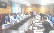 Ban Dân tộc HĐND tỉnh giám sát việc thực hiện chương trình hỗ trợ, ứng dụng chuyển giao tiến bộ KHCN thúc đẩy phát triển KT – XH vùng DTTS và miền núi tại huyện Nghĩa Đàn